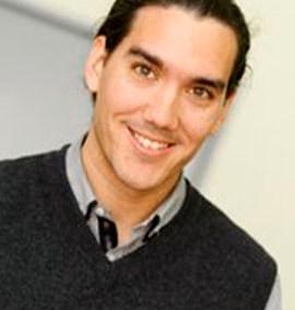 Gerardo Salvador – Co-fundador de Ecommaster.es