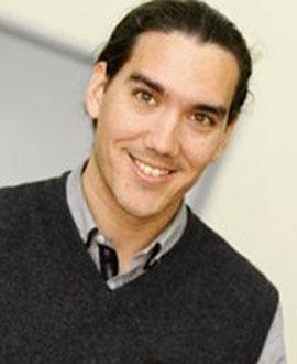 Gerardo Salvador