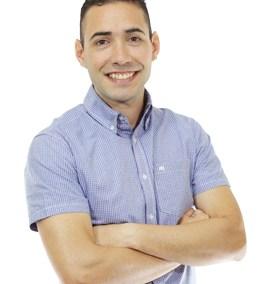 César Molina