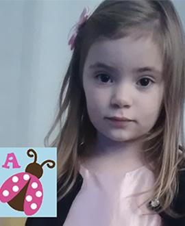 Los juguetes de Arantxa, Canal de youtube de la youtuber más joven de España