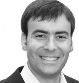 Manuel Mas – Digital Marketing Manager en Pavigym