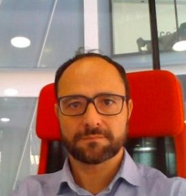 Juan Martin Abad – Sales Manager Spain Webpower