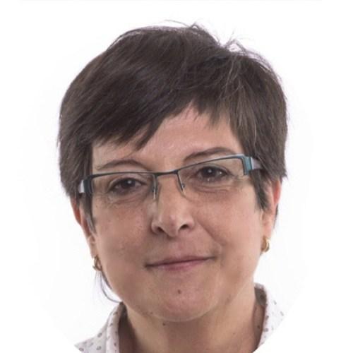 Miren Josune García