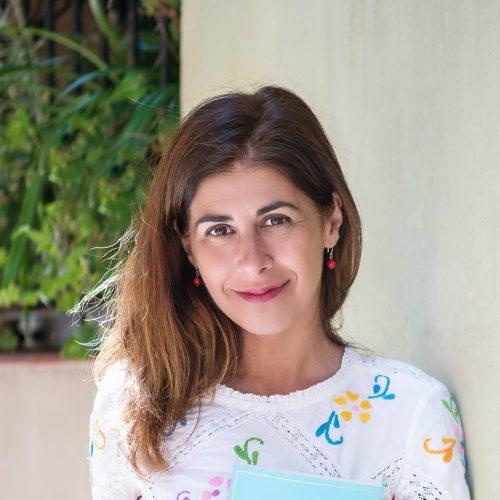 Nuria Pérez