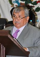 Dip. Ángel Cedillo Hernández