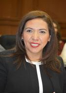 Dip. Adriana Campos Huirache