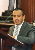 Dip. Enrique Zepeda Ontiveros
