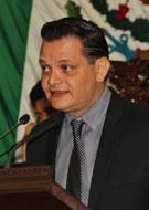 Dip. Héctor Gómez Trujillo