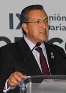 Dip. Wilfrido Lázaro Medina