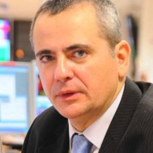 Juanma Romero, fundador de Hazte Visible