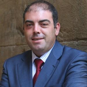 Lorenzo Amor. Presidente de la Federación Nacional de Organizaciones de Autónomos (ATA)