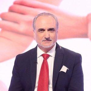 Salvador Molina. Presidente de la Asociación de Profesionales de la Comunicación (ProCom), presidente del Foro ECOFIN, miembro del consejo asesor de Telemadrid, periodista y analista económico.