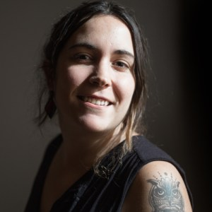 Carlota E. Ramírez