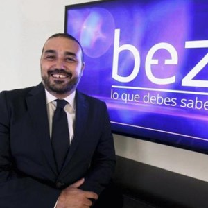 Juan M. Zafra. Periodista, fundador y director de Análisis, Inteligencia y Comunicación (AIC)