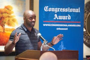 Horizon & Leadership Awards | Congressional Award