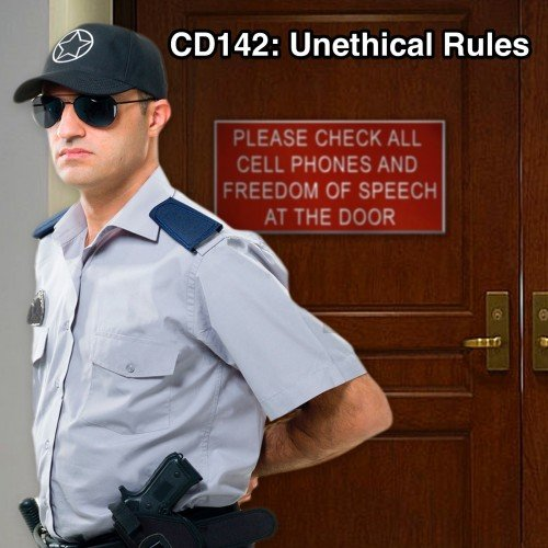 CD142: Unethical Rules
