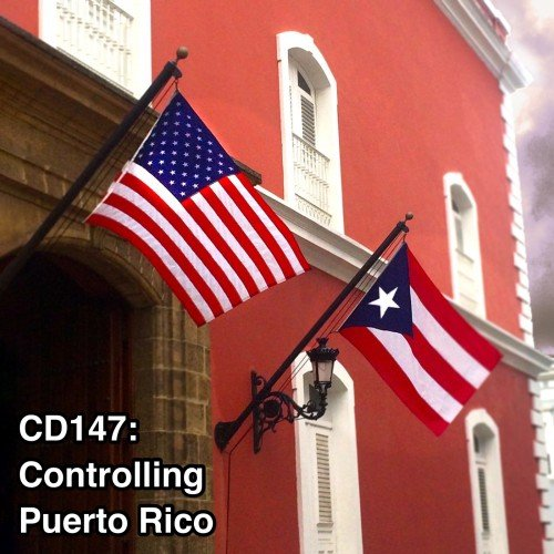 CD147: Controlling Puerto Rico