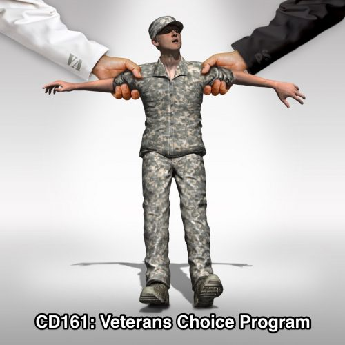 CD161: Veterans Choice Program