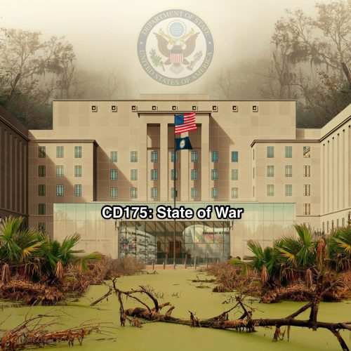 CD175: State of War
