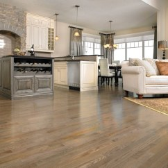 Oak Wood Floor Living Room Interior Design Ideas Quality Hardwood Flooring For Residential And Commercial Spaces With A Red In Charcoal Stain