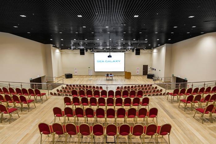 Конгресс холл Sea Galaxy - Конференц зал