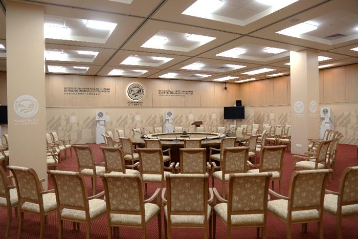Конгресс холл - Малый конференц зал,