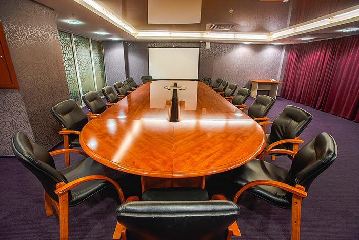 Гранд отель Казань - Комната для переговоров