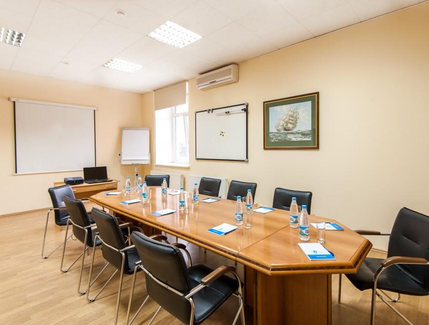 Бизнес-отель Премьер - Переговорная комната