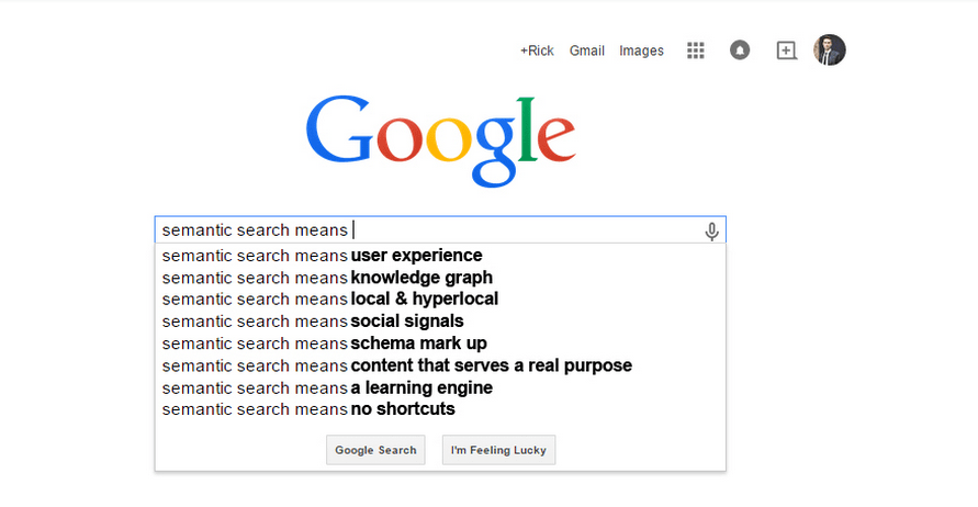 8 Ways Semantic SEO Will Make You Question Everything You're Doing Right Now