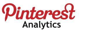 pinterest analytics logo