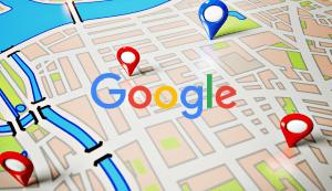 google my business help