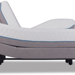 Kawaii Massage Chair Nat's Fishing Broken Tempur Ergo Premier Adjustable Base