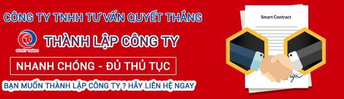 Thành lập công ty vốn nước ngoài tại Thuận An