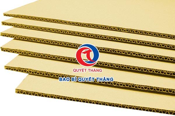 Hộp Carton Tại Tp Hồ Chí Minh