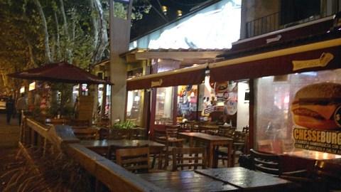 Restaurante Mercosur