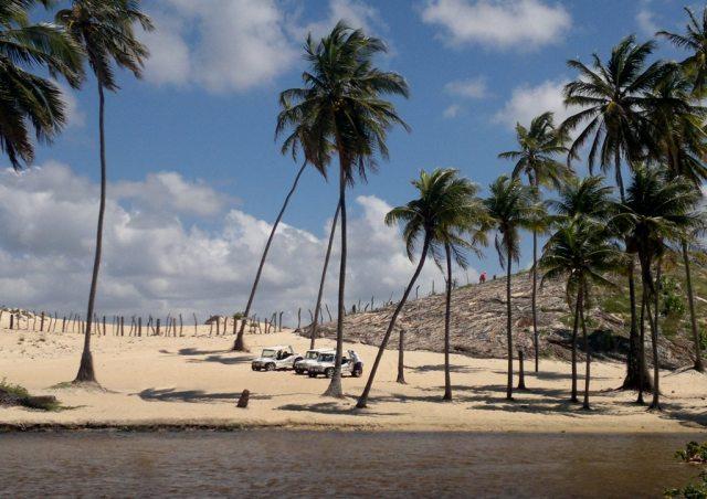 Barra do Punaú -RN