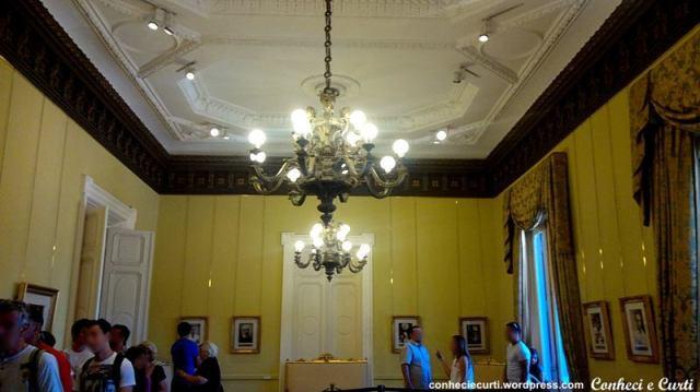 Salón de los Científicos Argentinos del Bicentenario
