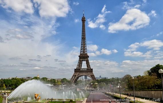 14 Dicas que não te contam sobre Paris
