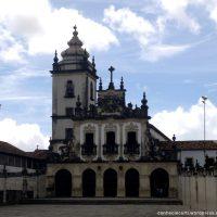 Centro Cultural São Francisco, história, beleza e arte