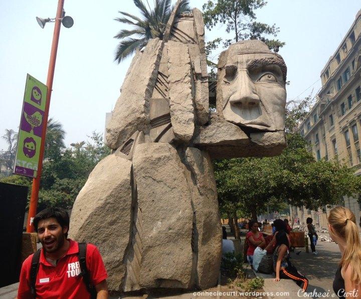 Plaza-de-Armas-Santiago-Chile-Free-Tour