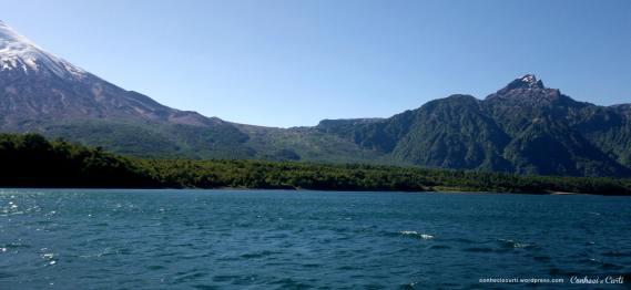 Fui pro Chile conhecer os Lagos Andinos e Pucón – roteiro e dicas