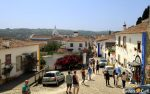 Vila de Óbidos, Portugal