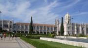 Mosteiros dos Jerónimos, Portugal
