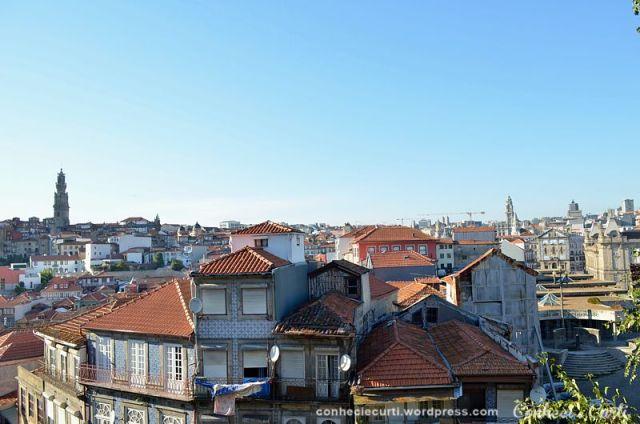 Cidade do Porto, Portugal. Foto: Mary