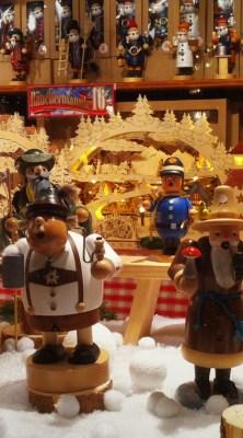 Feira de Natal de Bremen