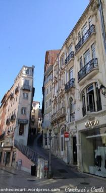 Coimbra - Centro Histórico