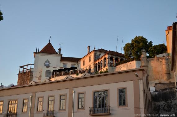 Coimbra e o Mosteiro de Santa Clara-a-Velha
