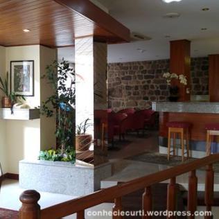 Hotel Dona Sofia em Braga - Portugal.