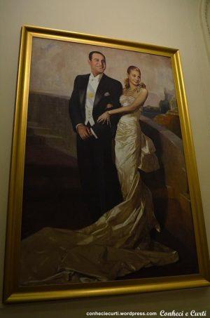 Evita e Péron