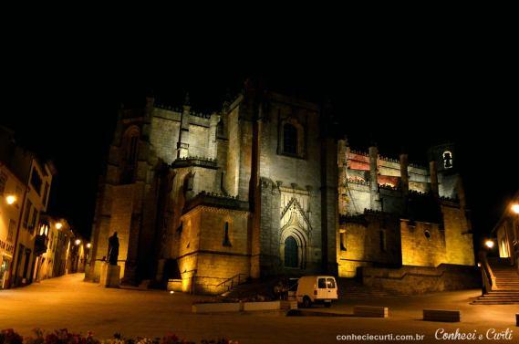 Guarda, A Serra da Estrela e as Aldeias Históricas de Portugal